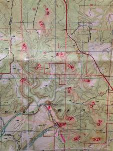 map trek 1